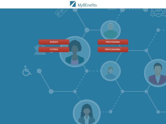 MyBenefits, la nouvelle application pour faire valoir ses droits sociaux complémentaires