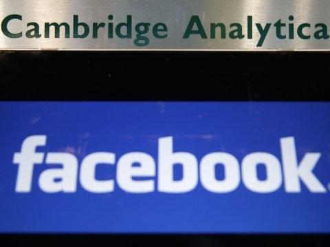 Facebook schikt schandalen voor 5 miljard