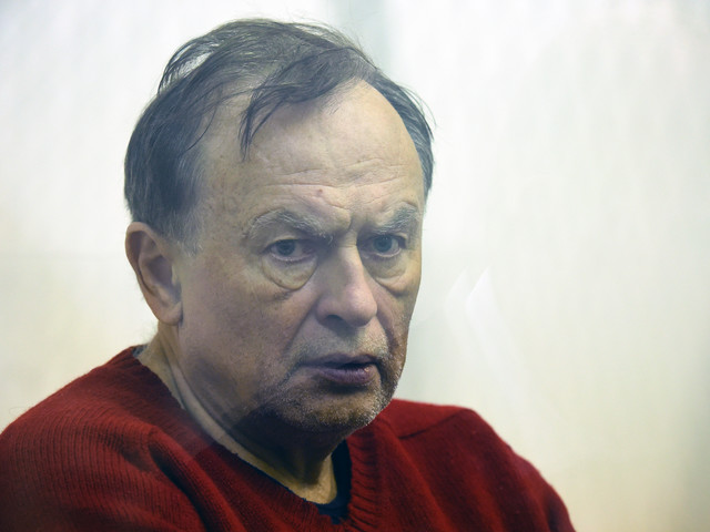 Russie : un éminent historien avoue avoir tué et démembré sa jeune compagne