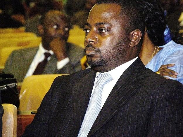 """Jaynet Kabila """"observateur"""" à l'élection de son frère Zoé: """"Il parlait avec les députés avec le dessein de mettre la pression sur eux"""""""