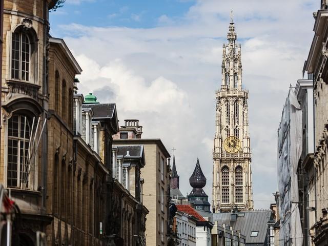 Ook de Chinezen weten het: 'Vlaanderen is de parkeerplaats van Antwerpen'
