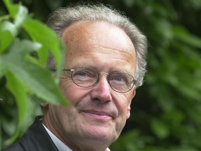 Voormalig BRT-directeur Jan Ceuleers (85) overleden
