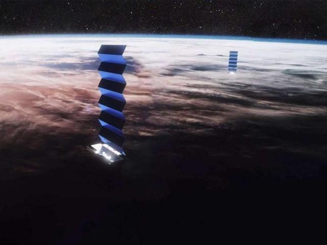 SpaceX et Google s'associent pour développer l'Internet par satellite