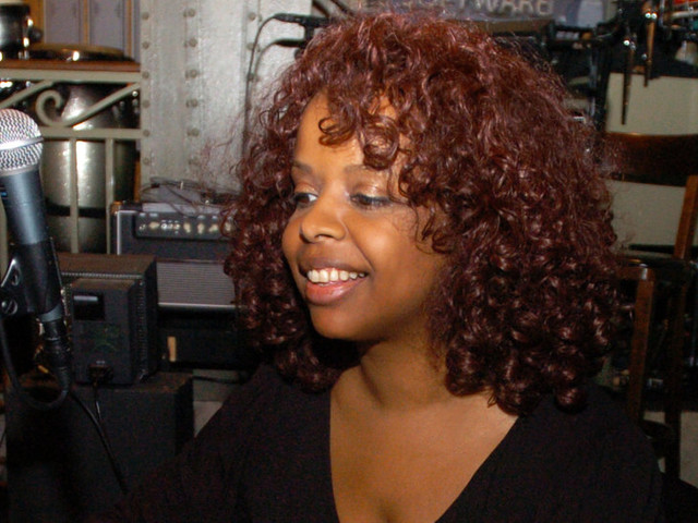 Katreese Barnes, a Musical Force Behind the Scenes, Dies at 56