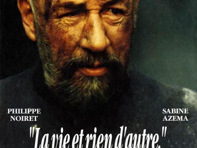 Une collection Bertrand Tavernier - Philippe Noiret dès la semaine prochaine sur Netflix.