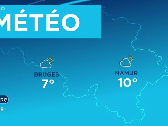 La météo - 01/03/2021