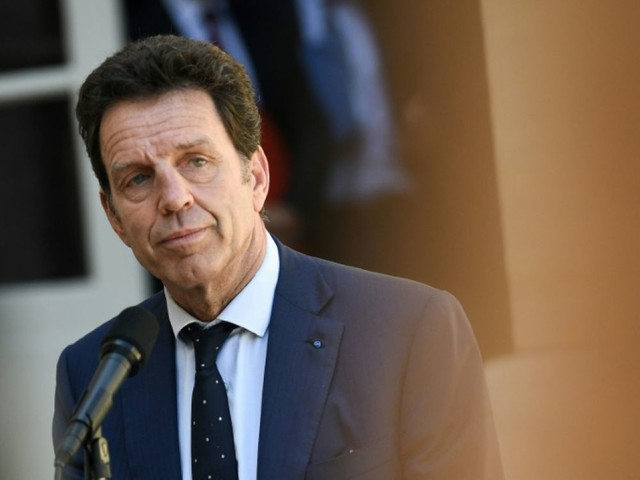 """""""La fermeture des salles de sport est une aberration"""" pour le président du MEDEF"""