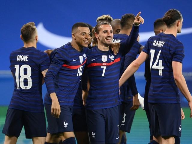 """Euro 2021 : """"Jouer l'Allemagne d'entrée, ça vous met tout de suite dans l'intensité"""", confie Mbappé"""