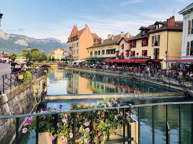 Les meilleurs lieux à visiter en Savoie durant l'été
