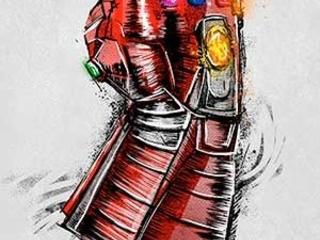 Avengers – Endgame : Le poster de la 'ressortie' !