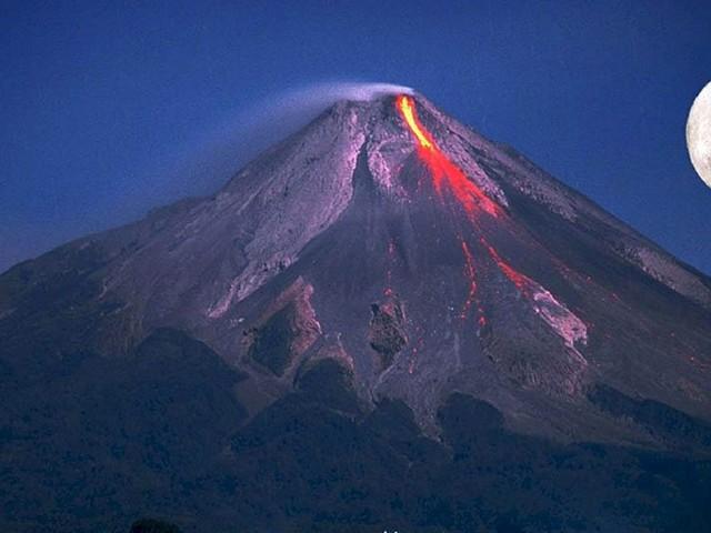 Comprenez tout des volcans, ces forces façonnant la Terre depuis des millions d'années