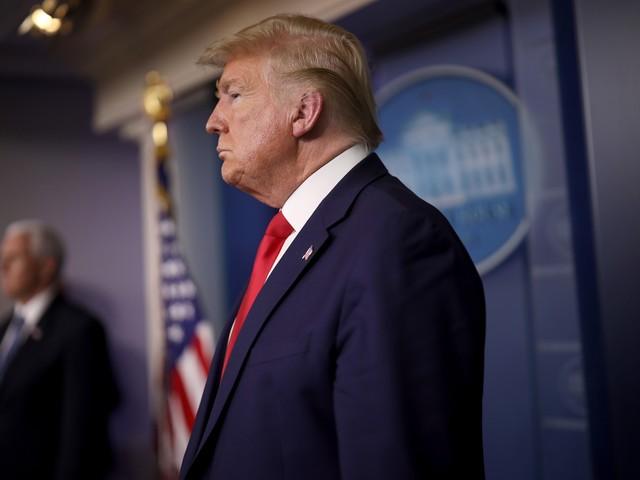 Coronavirus aux États-Unis : Trump veut suspendre la contribution américaine à l'OMS