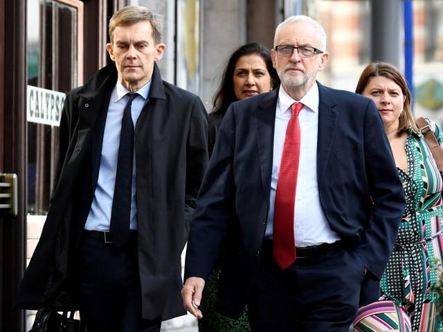 Corbyn vindt nieuwe deal 'slechter dan die van May'