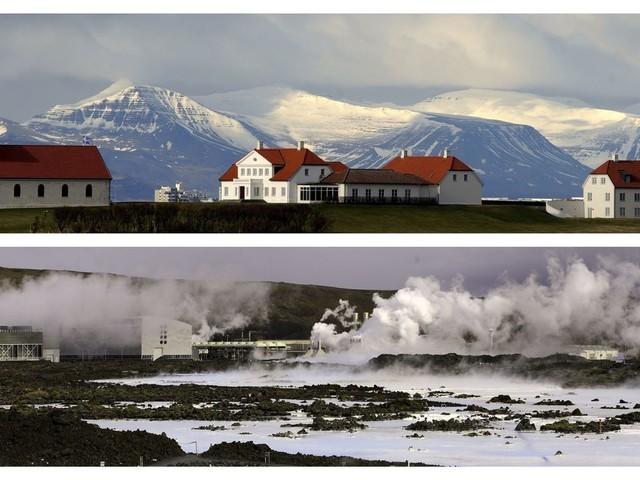 """Coronavirus et """"passeports vaccinaux"""": l'Islande a commencé à délivrer ses premiers """"certificats"""""""
