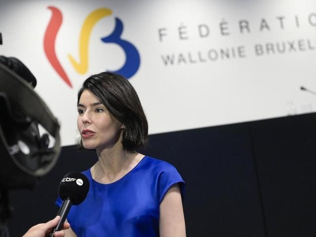 Egalité homme-femme dans le sport: la ministre Valérie Glatigny vise les fédérations