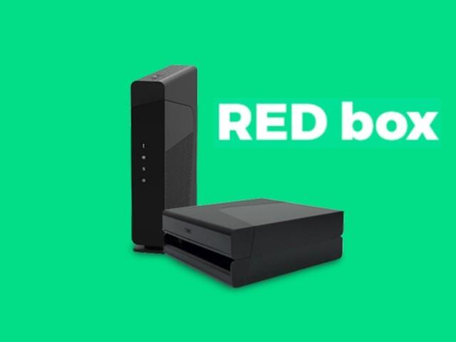 Bon plan : RED by SFR prolonge son forfait fibre haut débit à 23 euros par mois