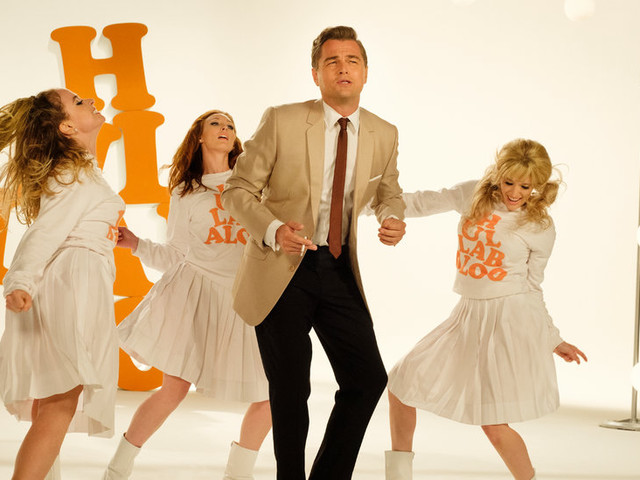 What to Read About 'Once Upon a Time … in Hollywood'