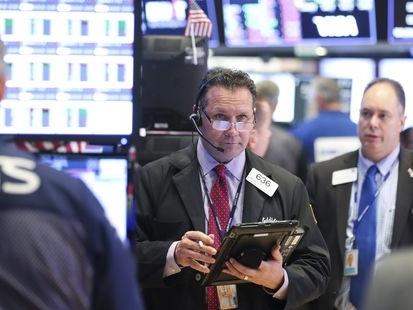 """L'œil du marché : """"il n'y a pas de raison d'être trop positif, il s'agit d'une trêve"""" (Mise à jour)"""
