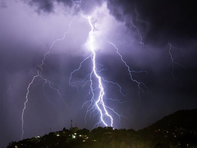 La météo orageuse en France ce vendredi 10 juillet