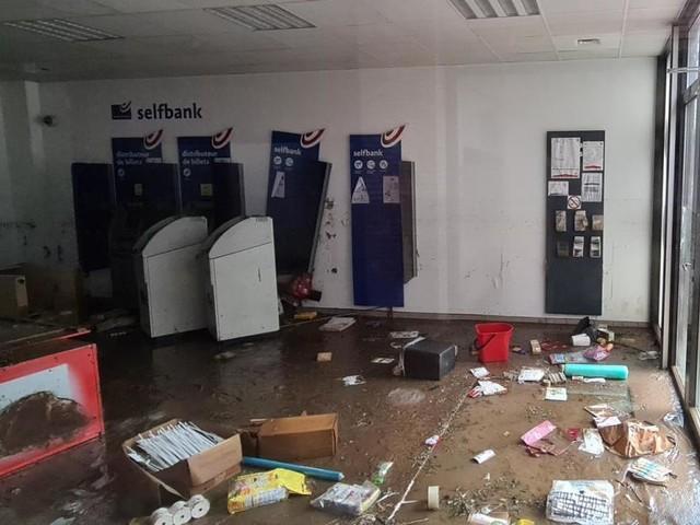 Les colis du bureau verviétois de bpost ont aussi été pillés, suite aux inondations: «Tous les paquets ont été ouverts»