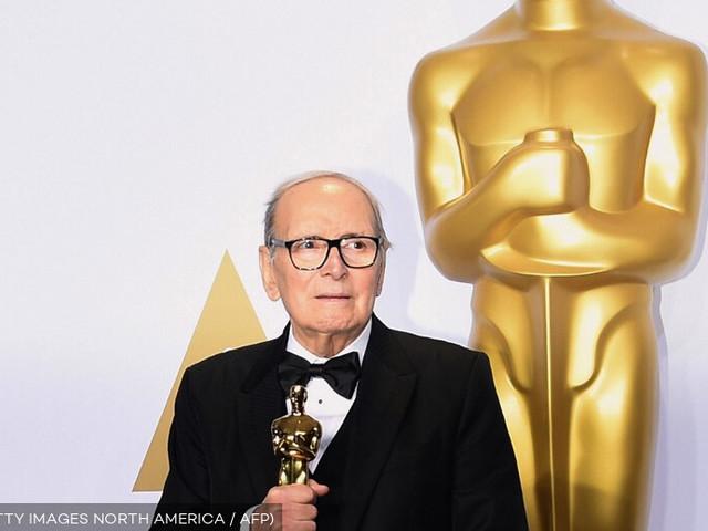 Le compositeur de musique de film, Ennio Morricone, est décédé