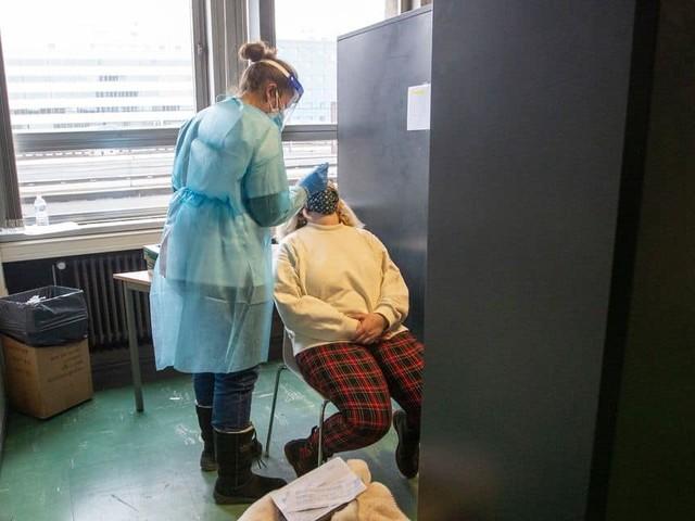 Coronavirus en Belgique : la moyenne des nouvelles infections quotidiennes repasse sous la barre des 2.000 (Mise à jour)