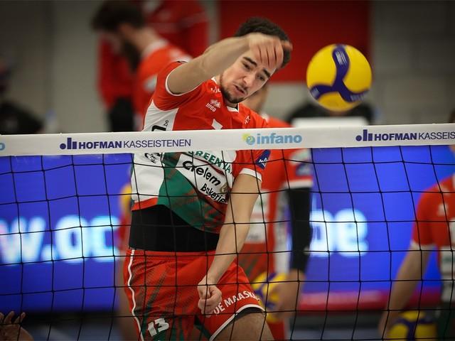 Corona slaat (bijna) overal bikkelhard toe in het Belgische volleybal