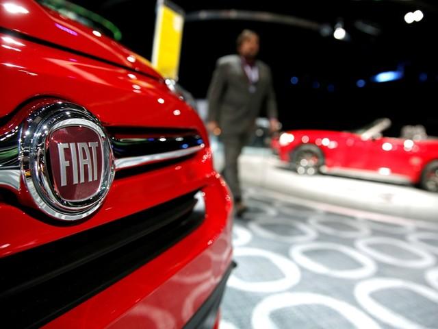Frankrijk ziet fusie Fiat en Renault zitten