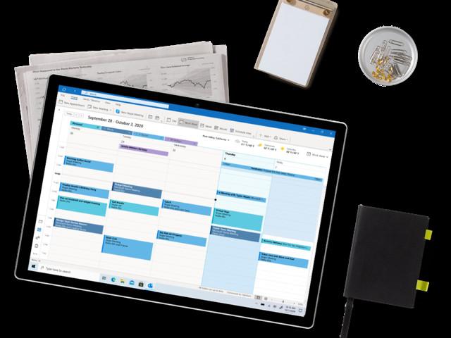 Office 2021 sur macOS et Windows sortira… en 2021