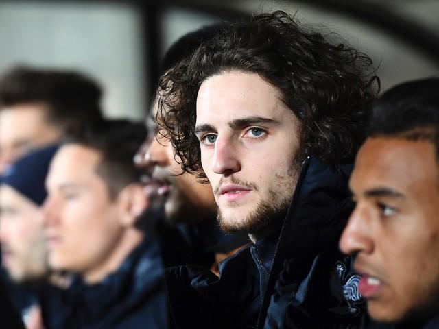 Mercato : la Juventus Turin confirme son intérêt pour Adrien Rabiot