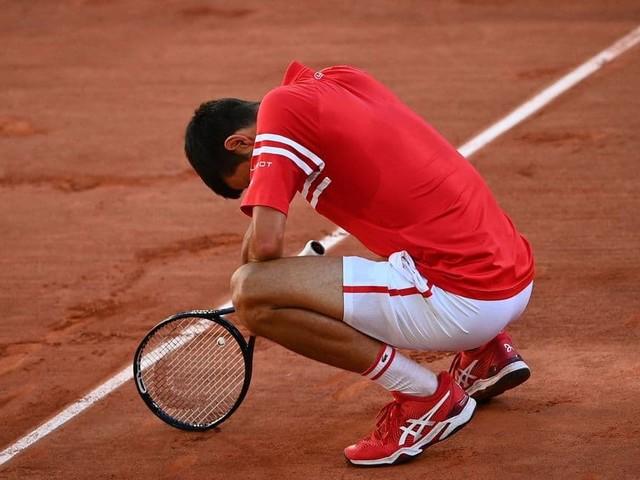 ATP Majorque : Djokovic renonce à la finale du double en raison de la blessure de son partenaire