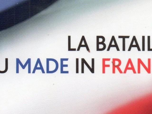 Le plébiscite du Made in France