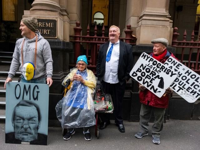 Australie: le résultat de l'appel du cardinal Pell sera annoncé le 21 août
