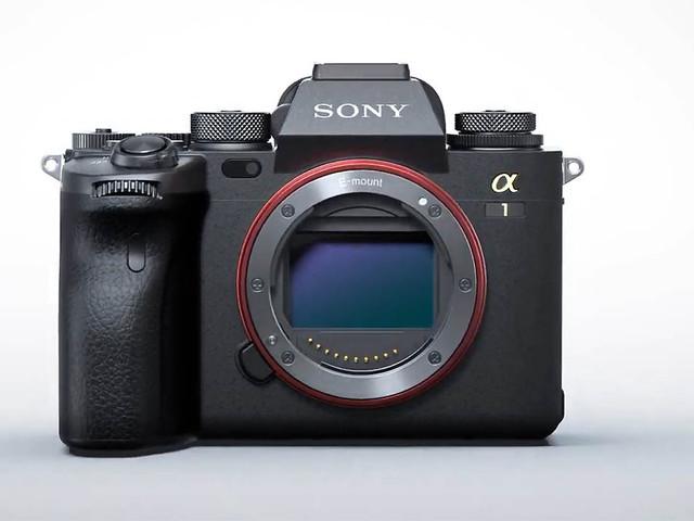 Sony annonce l'Alpha 1, l'appareil photo hybride « ultime »