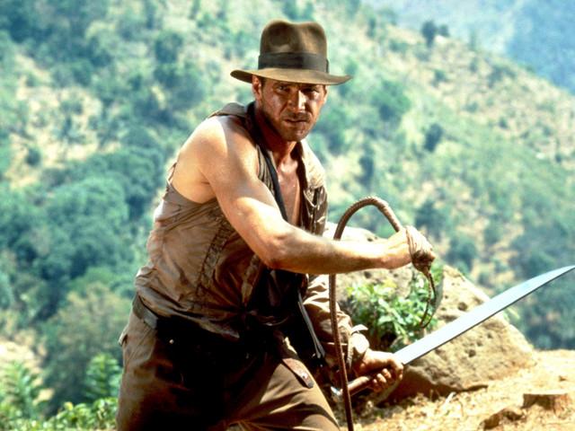 """""""Indiana Jones 5"""" : ce que l'on sait déjà du grand retour d'Harrison Ford"""
