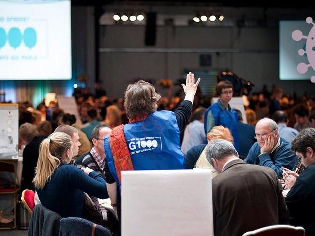 Demain, la démocratie belge pourrait prendre plusieurs visages