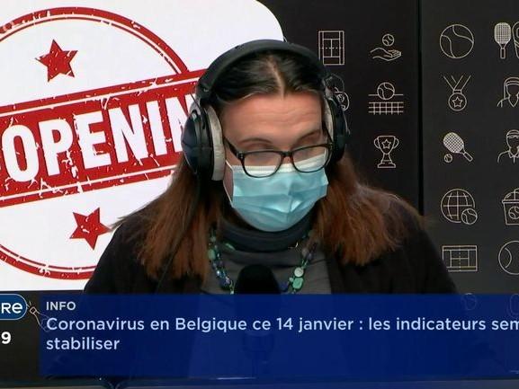 Tendances Première - Crise sanitaire : comment sauver avec les indépendants ? - 14/01/2021