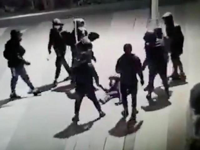 Agression de Yuriy : le jeune homme avait un tournevis sur lui le soir du drame