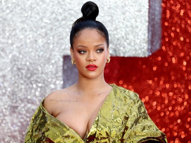 Rihanna klaagt salon aan dat (een beetje) haar naam draagt
