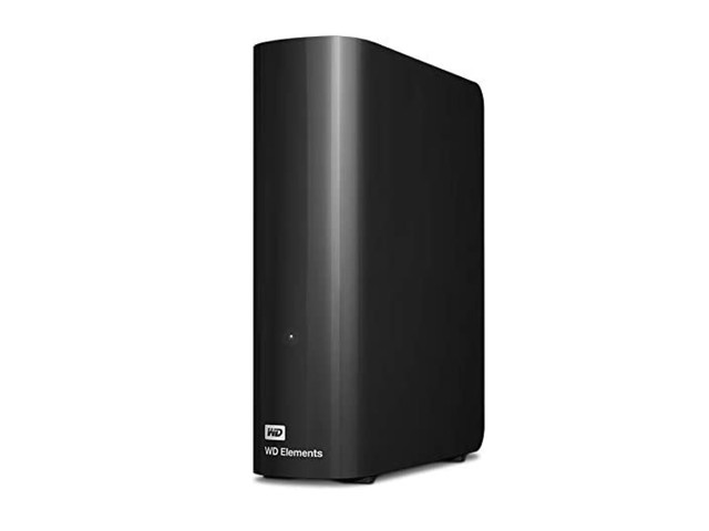 Bon plan: stockage externe USB 3 de 12 To à moins de 200€