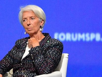 Le FMI abaisse ses prévisions de croisance mondiale 2019 et se montre pessimiste pour la zone euro