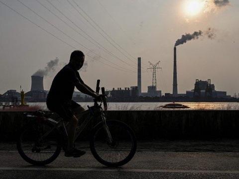 China wil gebruik van fossiele energie tegen 2060 tot minder dan 20 procent verlagen