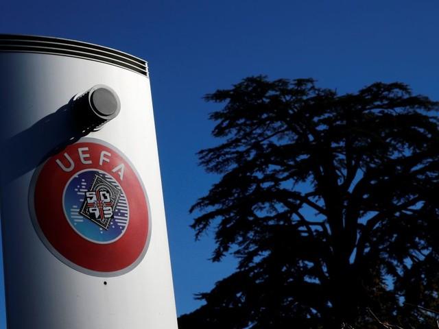 Football: Un dirigeant de l'UEFA évoque une exclusion du Real, de City et de Chelsea de la Ligue des champions