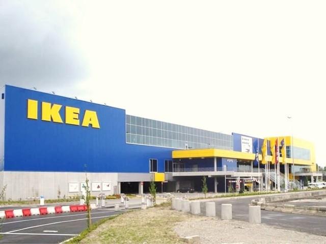 Kopen we binnenkort onze Ikea-meubels op Amazon?