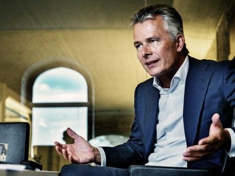 Van Thillo telt half miljard neer voor Nederlandse magazines