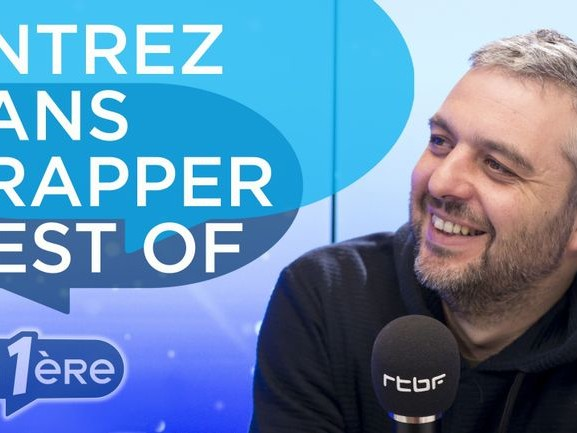 Entrez sans frapper (best of) - 19/09/2020