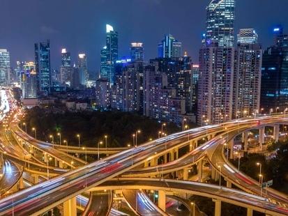 Pourquoi la croissance chinoise continue de ralentir