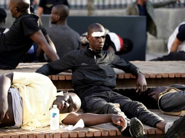 Migrants: Utopia 56 a repris son réseau d'hébergement citoyen