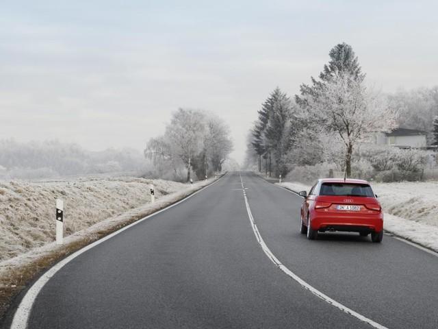 Jusqu'à 5 centimètres de neige dans les hauteurs du pays: les prévisions météo