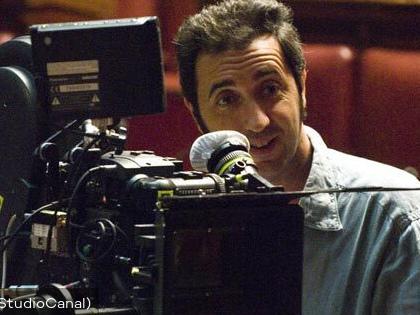 Paolo Sorrentino retourne à Naples pour Netflix